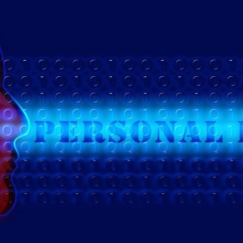 Future of Personal Data