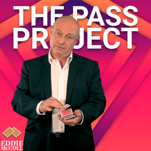 The Pass Project – 3 additional handlings (Download)