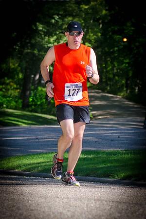 IVS Half Marathon 2014