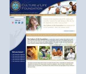 Culture of Life