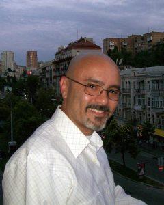 Eddie Velez