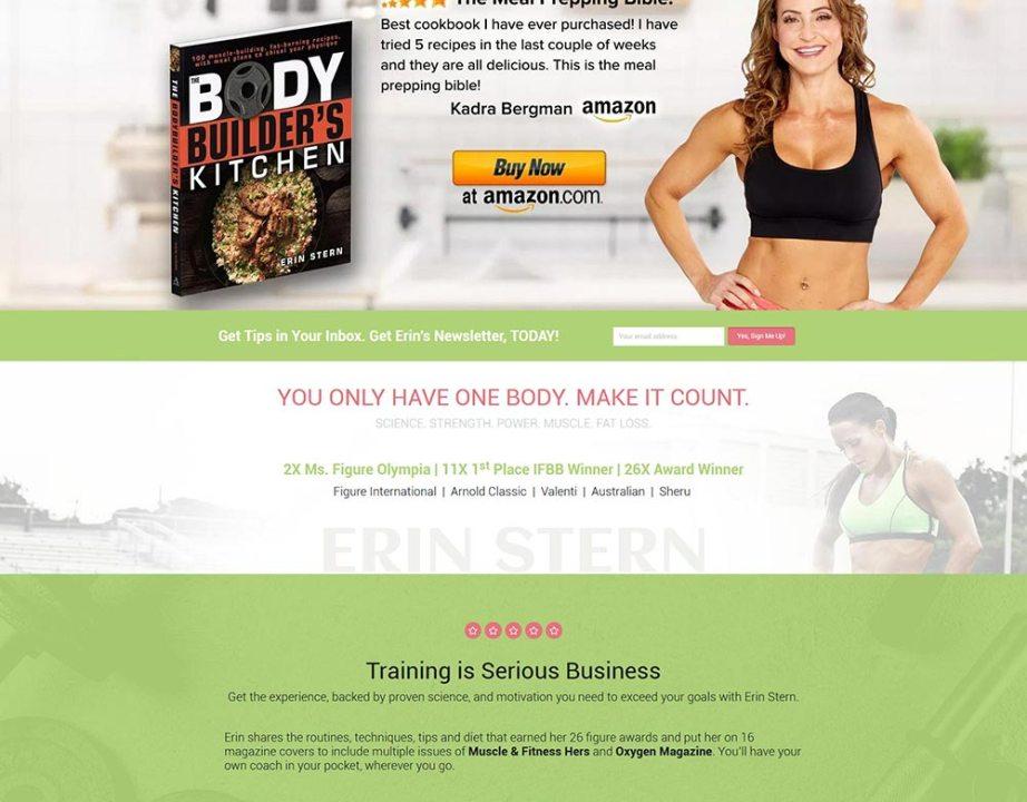 Erin Stern Fitness