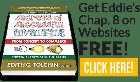 Get Eddie's Chap. 8 on Websites FREE!