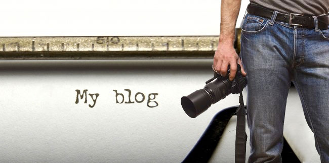 Journalists Want Your Blog