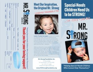 Mr. Strong Foundation