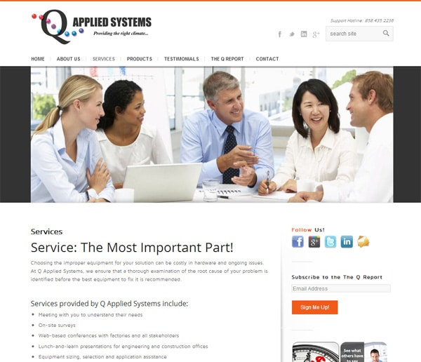Q Applied Systems