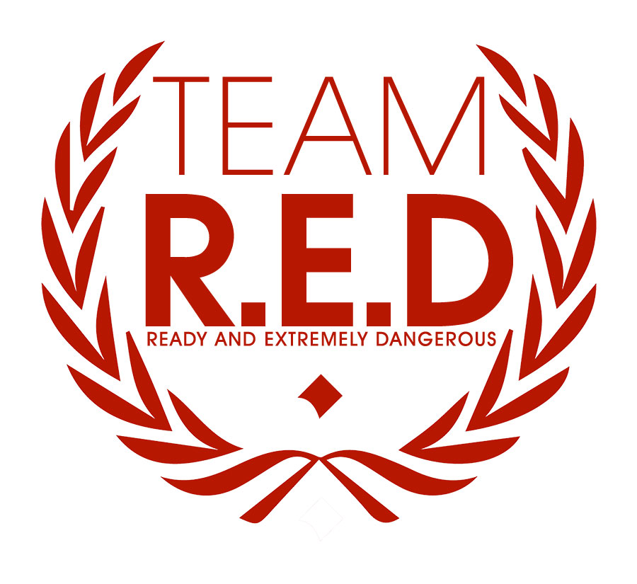 Team Red
