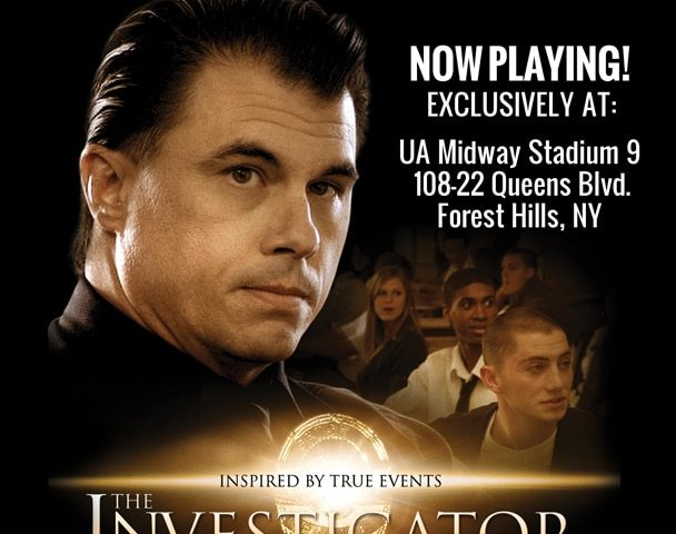 The Investigator Movie