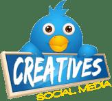 Twitter Bird Creatives