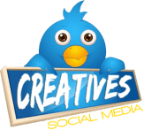 Twitter Bird Creatives