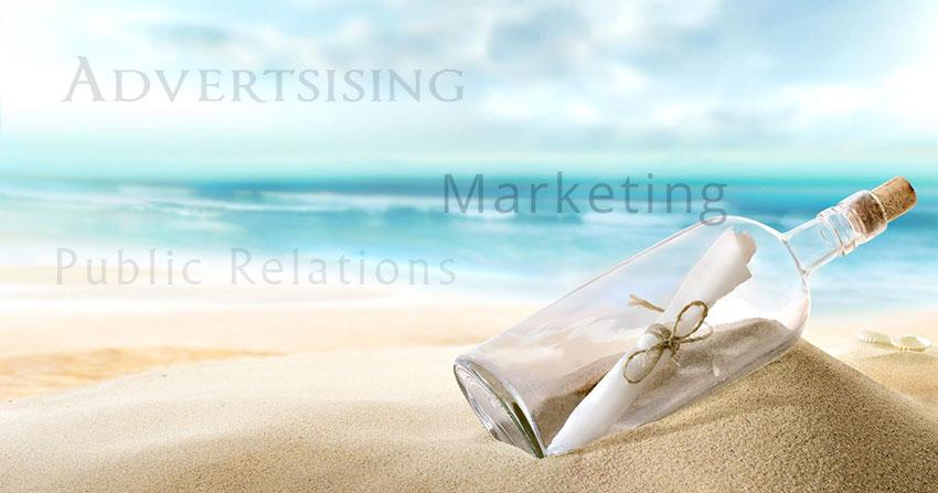 advertising marketing or pr