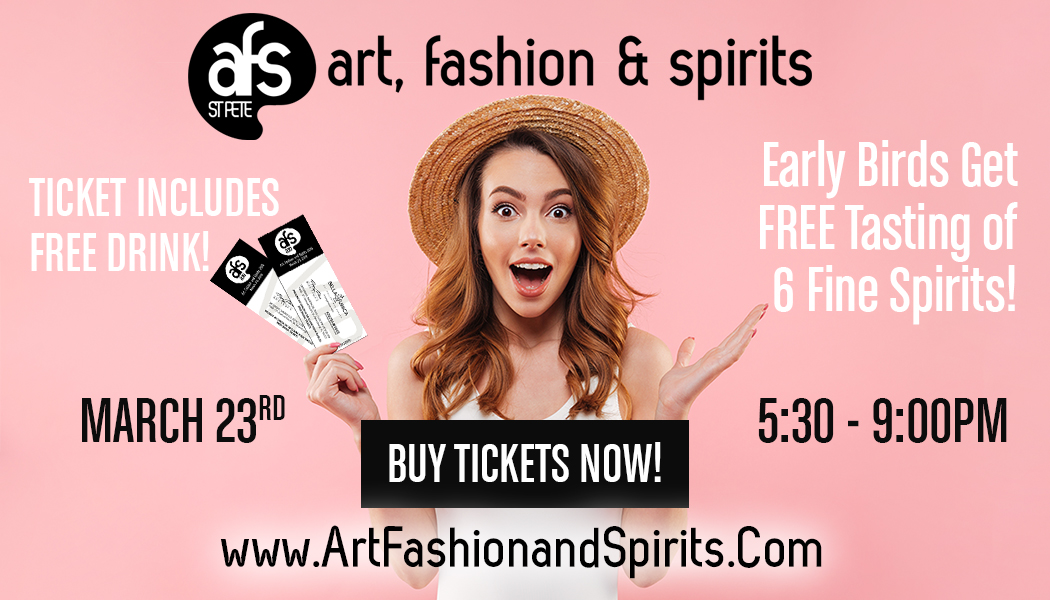 Art, Fashion and Spirits 2019