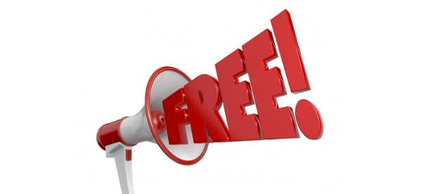 When it comes to your brand, what is free worth