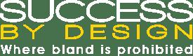 Success by Design - Eddie Velez