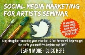 Social Media Marketing for Artists