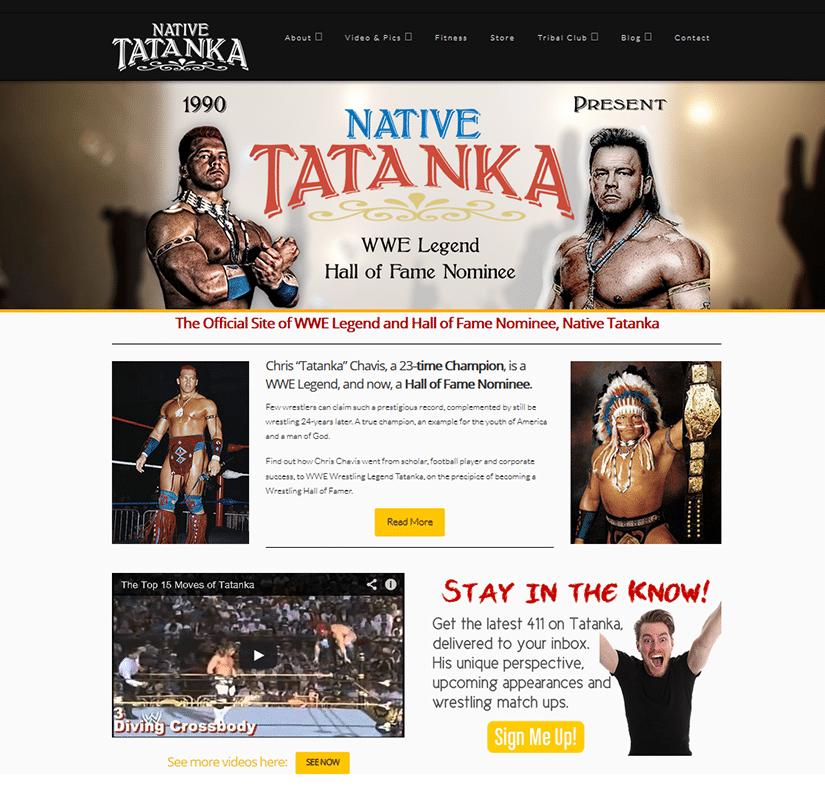 Native Tatanka
