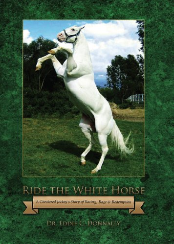 ride the white horse front cover