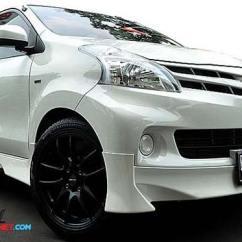 Modifikasi Grand New Avanza E Agya 1.2 G A/t Trd Eddy Turbo Hanya Tambah Rp30 40 Juta Dapat All Toyota Tti Edition