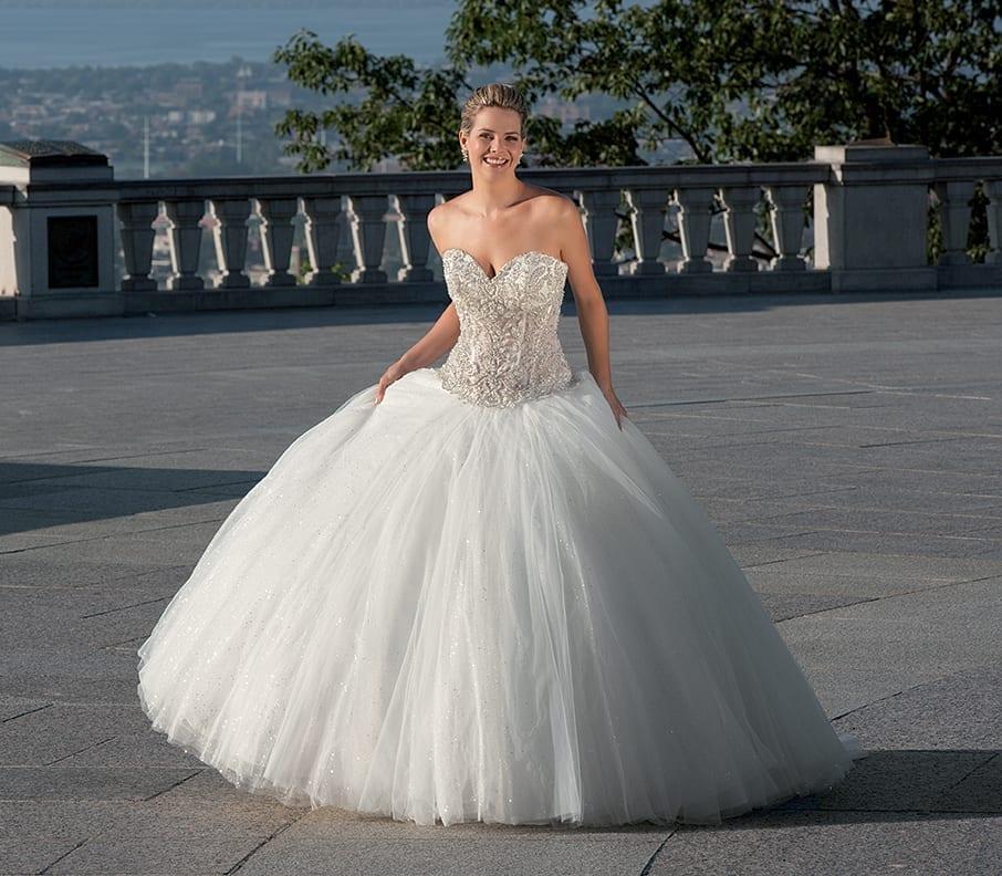 Couture Eddy K Bridal Gowns Designer Wedding Dresses 2017