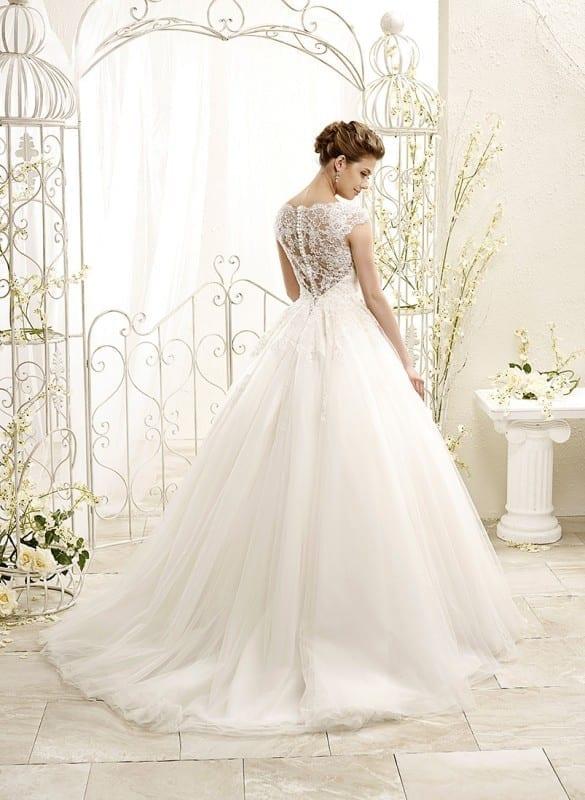 Wedding Dress 77963 – Eddy K Bridal Gowns Designer Wedding