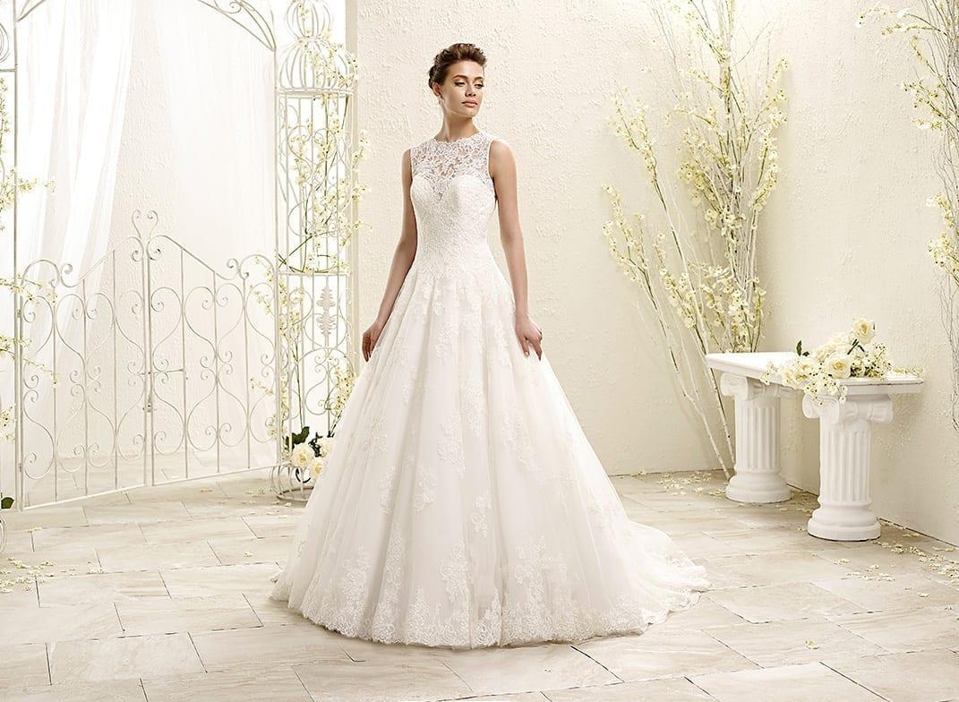 Wedding Dress 77972 – Eddy K Bridal Gowns Designer Wedding