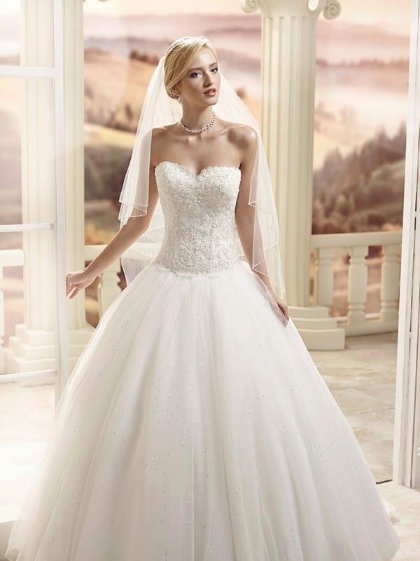 Wedding Dress EK1013 – Eddy K Bridal Gowns Designer Wedding
