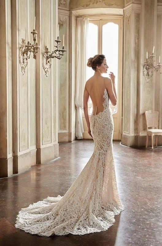Wedding Dress EK1084  Eddy K Bridal Gowns  Designer
