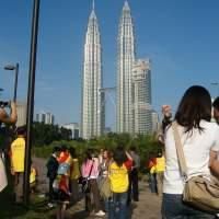Kota-kota di Malaysia Lebih Bersih