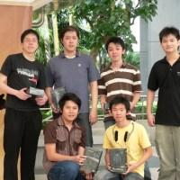 David & Zhou Zheng Korban Konspirasi?
