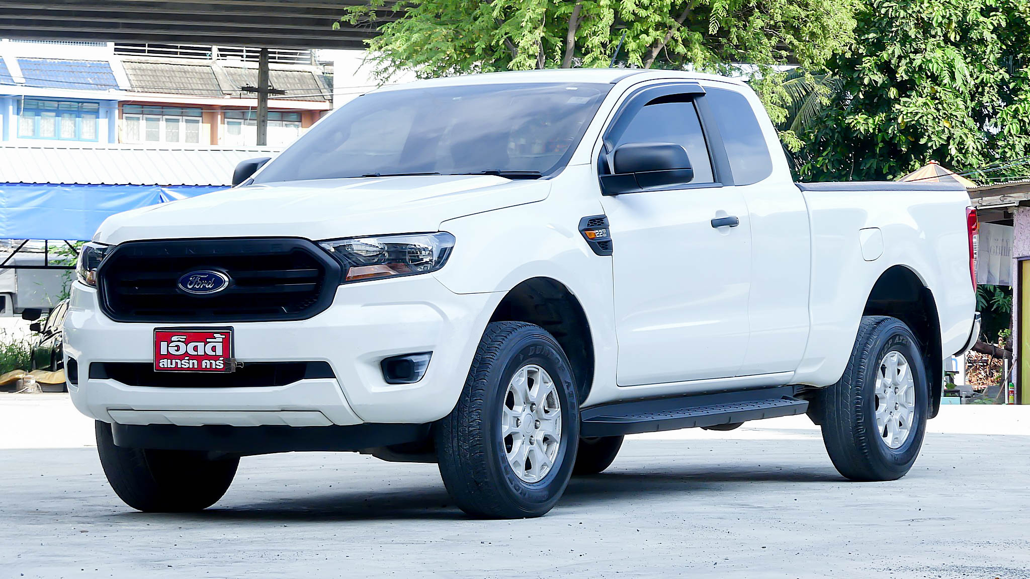 Ford Ranger Hi-Rider 2.2 XL+ / MT ปี 2019