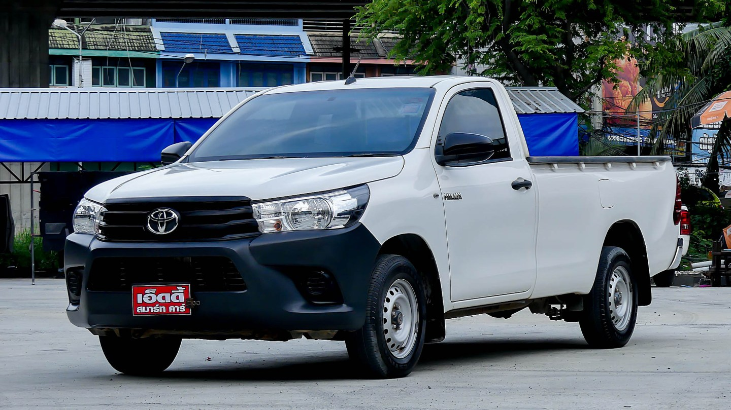Toyota Revo Single 2.4 J / MT ปี 2016