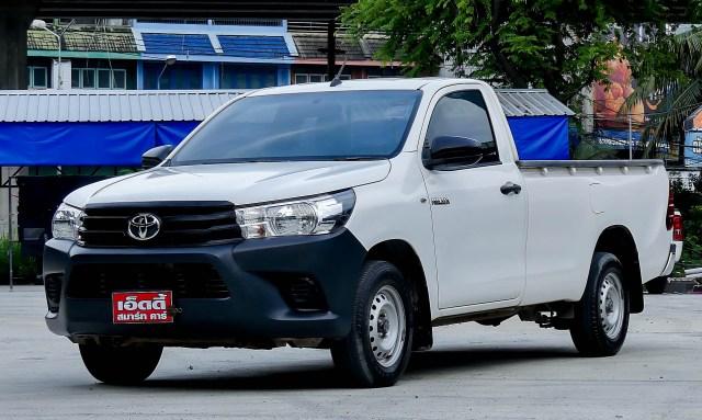 Toyota Revo Single 2.4 J / MT ปี 2016