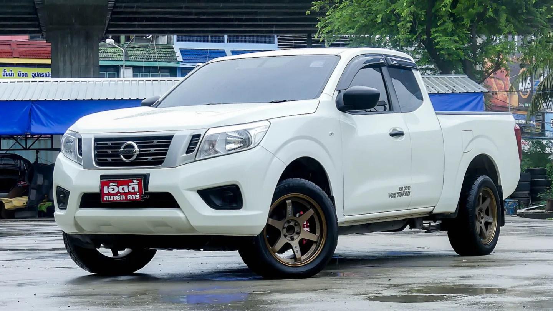 Nissan Navara NP300 2.5 S / MT ปี 2019