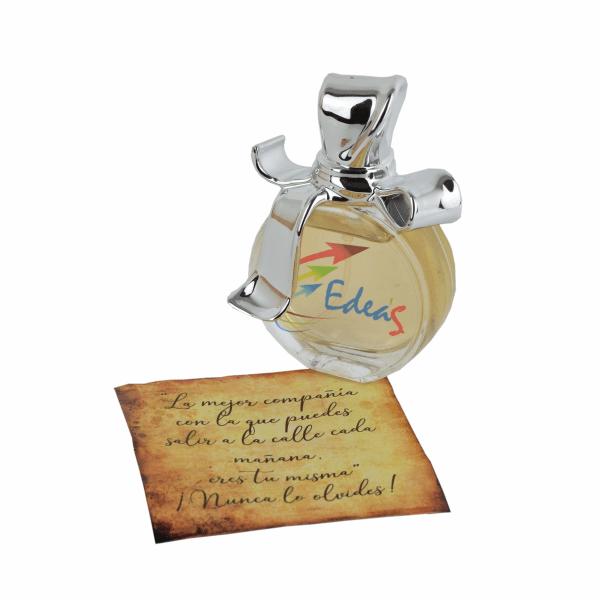 Perfume Femenino Edea´S pergamino