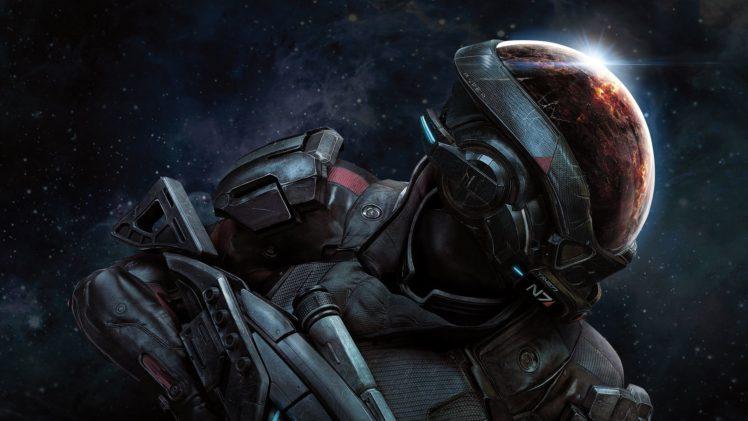 Electronic Arts BioWare Anthem İçin Demo Sürümünü Duyurdu