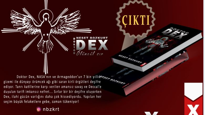 Doktor Dex – Ölümcül Sır