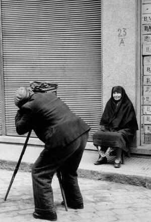 Sait Faik Abasıyanık (1906 – 1954) – Loğusa (Sarnıç, 1939)