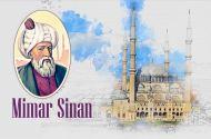 Mimar Sinan mini belgesel