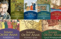 İhsan Oktay Anar Kitaplarından 10 Alıntı