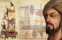 El-Cezeri Kimdir? El-Cezeri'nin Eserleri ve Hayatı