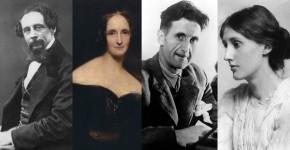 BBC'nin Seçtiği En İyi 10 İngiliz Edebiyatı Eseri