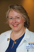 Suzanne Chillcott BSN, RN Mechanical Circulatory Support Lead
