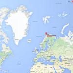 University of North Norway, Tromso