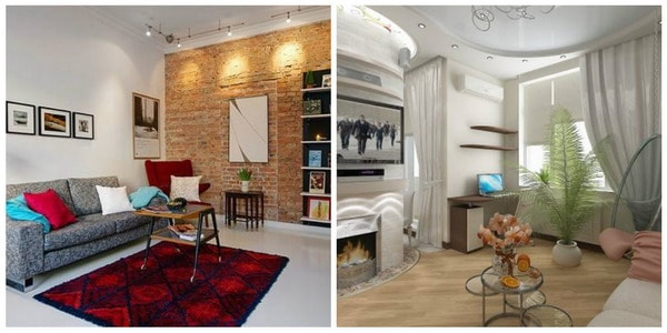 Living Room Decoration 2021: New trends and most ...