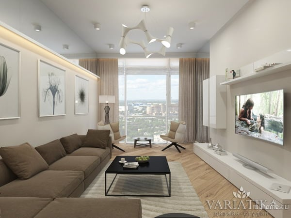Modern Design Trends Of The Living Room 2021 - EDecorTrends