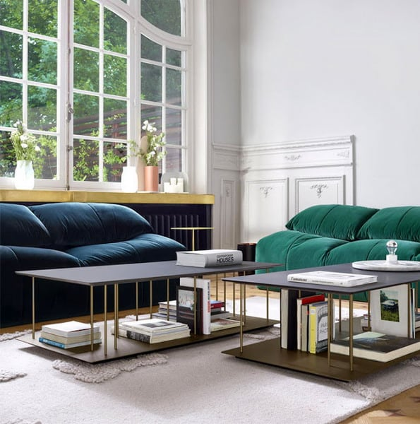 Modern Design Trends Of The Living Room 2021 – EDecorTrends