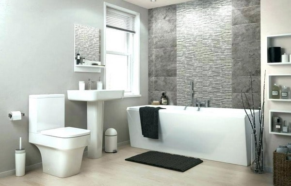 Modern Bathroom Tiles Design Trends 2020-2021 ...