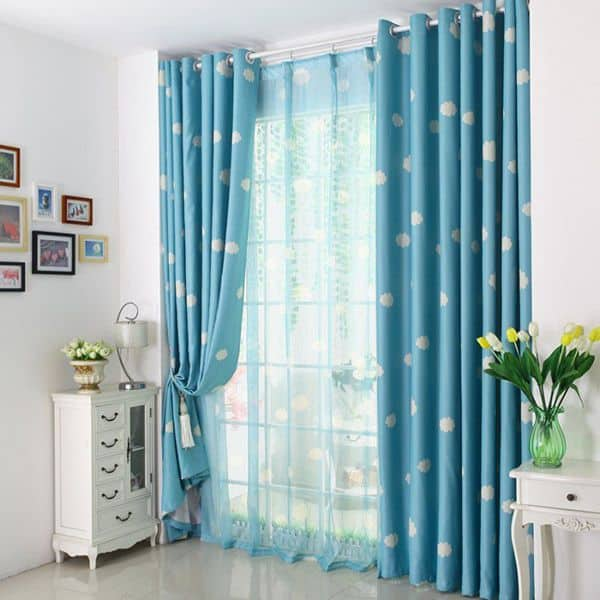 New Decoration Designs for Curtain Trends 2020-2021 ...
