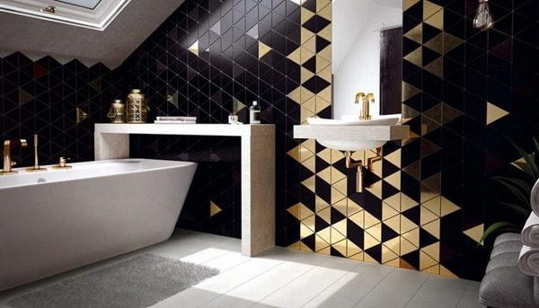 Modern Bathroom Tiles Design Trends 2020-2021 - eDecorTrends