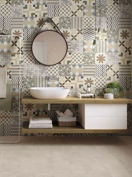 20 Super Stylish Small Bathroom Trends 2021 - eDecorTrends